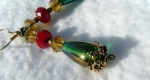 Holiday Elegance Earrings